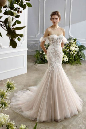 DeLorne Bridal - Prom Dress Example 2